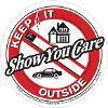 Show You Care Decal