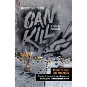 Can Kill Poster