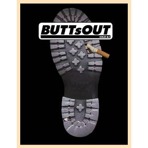 BUTTsOUT Issue #2