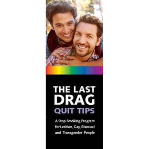 The Last Drag Quit Tips