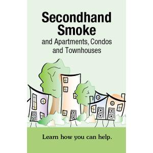 Secondhand Smoke and Apartments, Condos and Townhouses