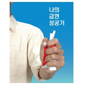 Quit Smoking Success Story (Korean) - Booklet
