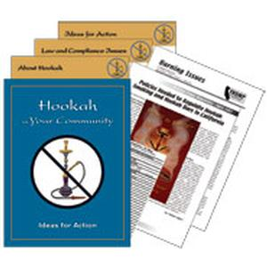 Hookah In Your Community – Information Kit