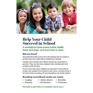 Help Your Kids Succeed (Lower Elementary)