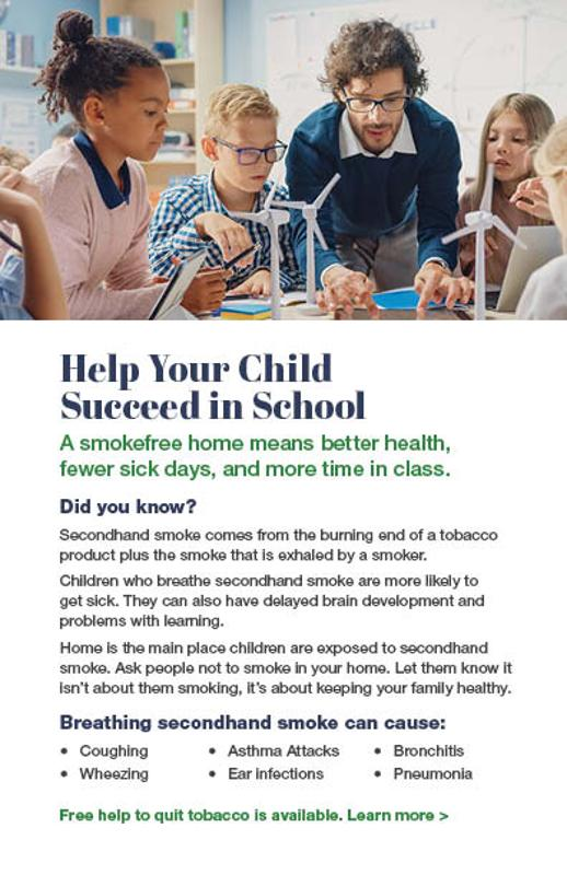 Help Your Kids Succeed (Upper Elementary)