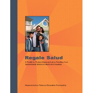 Regale Salud Toolkit