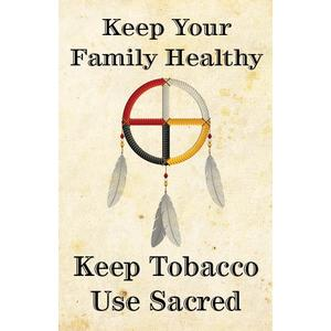 Keep Your Family Healthy / Fact Card