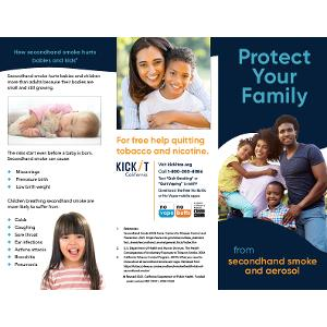 Protect Your Family (African American cover image)