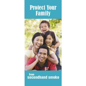 Protect Your Family (Asian cover image)