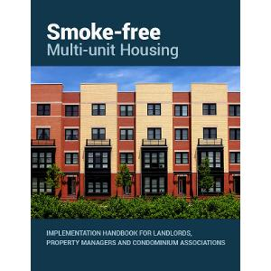 Smoke-free Multi-unit Housing Implementation Guide