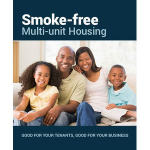Smoke-free Multi-unit Housing Brochure - Rural