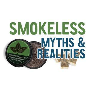 Smokeless Myths and Realities Factcard - Military