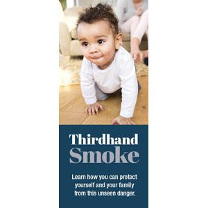 Thirdhand Smoke