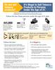 Tobacco 21 Infographic for California Retailers