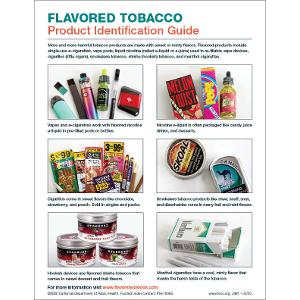 Flavored Tobacco Product ID
