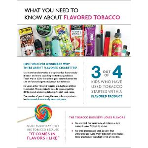 What You Need to Know About Flavored Tobacco