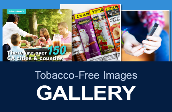 Tobacco-Free Galleries