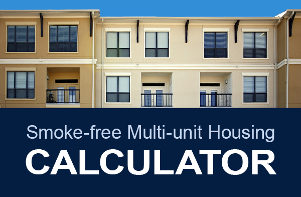 Multi-Unit Housing Calculator